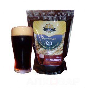 Пивоваренные ингредиенты